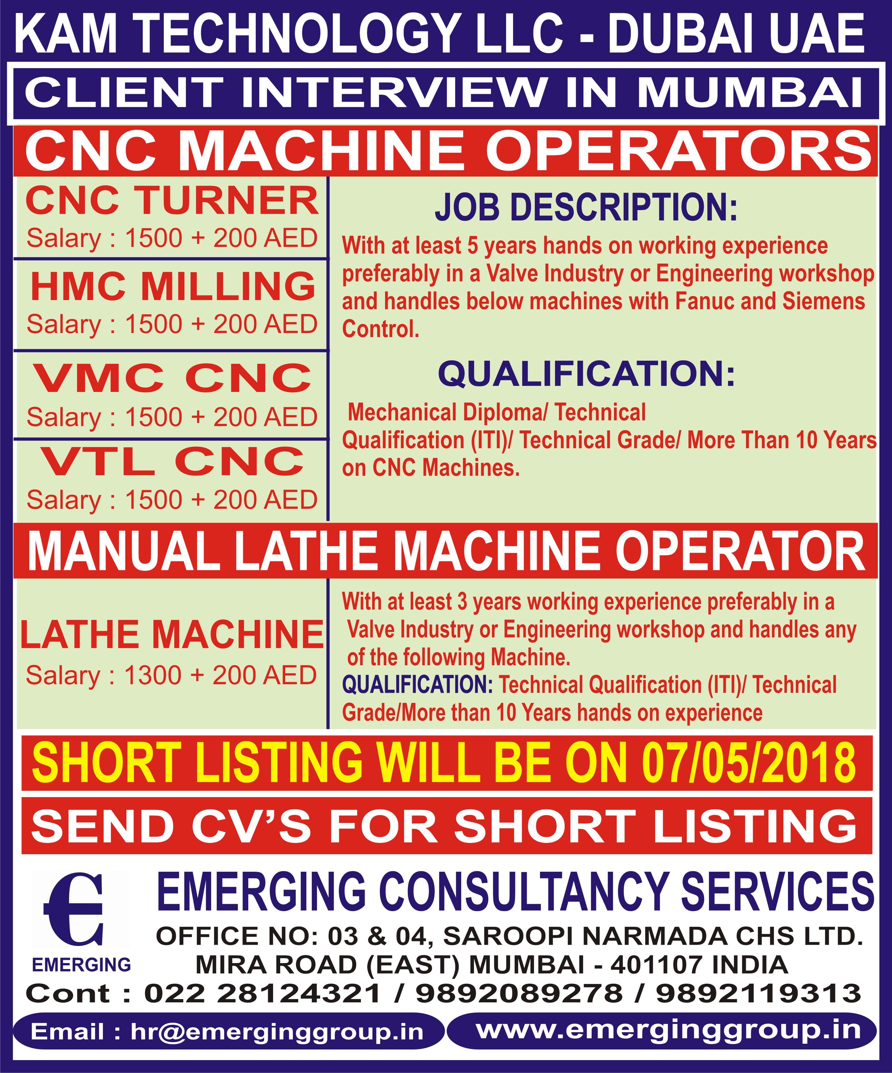 Manual Lathe Machine Cnc Machine Operator