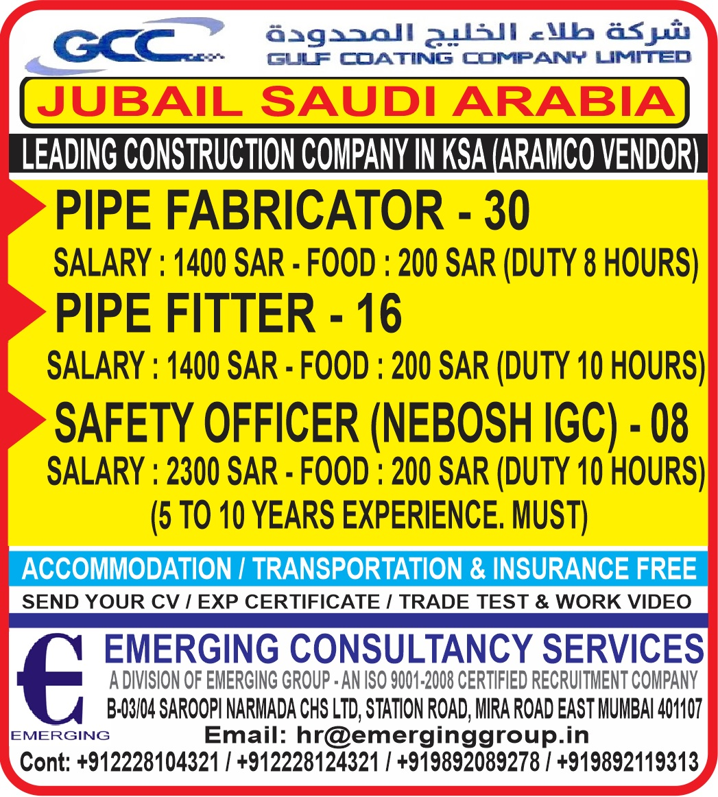 Hvac Contractors In Jubail