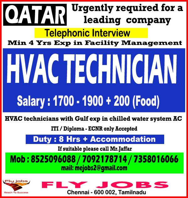 Hvac Consultants In Tamilnadu