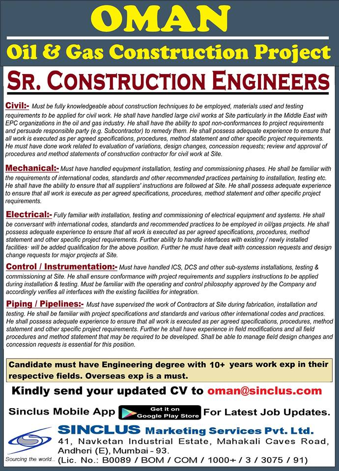 SR  CONSTRUCTION ENGINEERS( Civil // Mechanical // Electrical