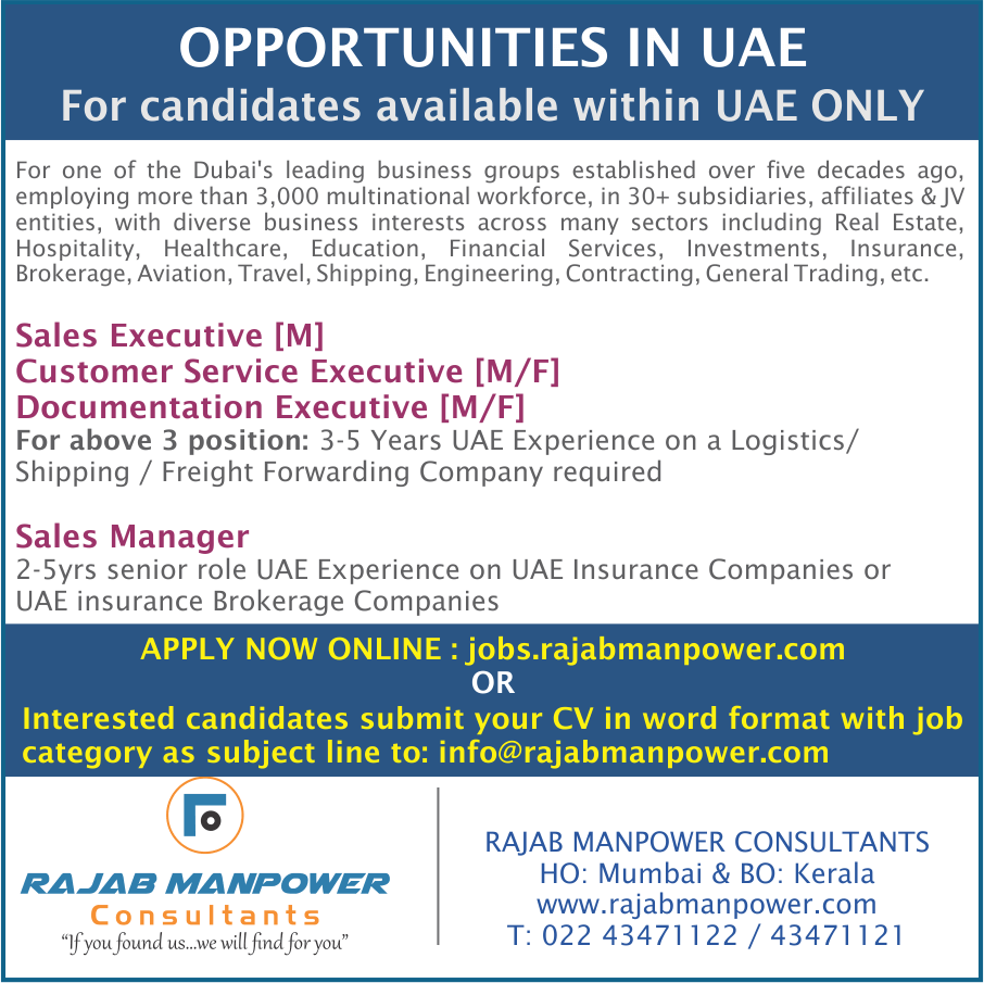 Recruitment for the largest business group-Calling