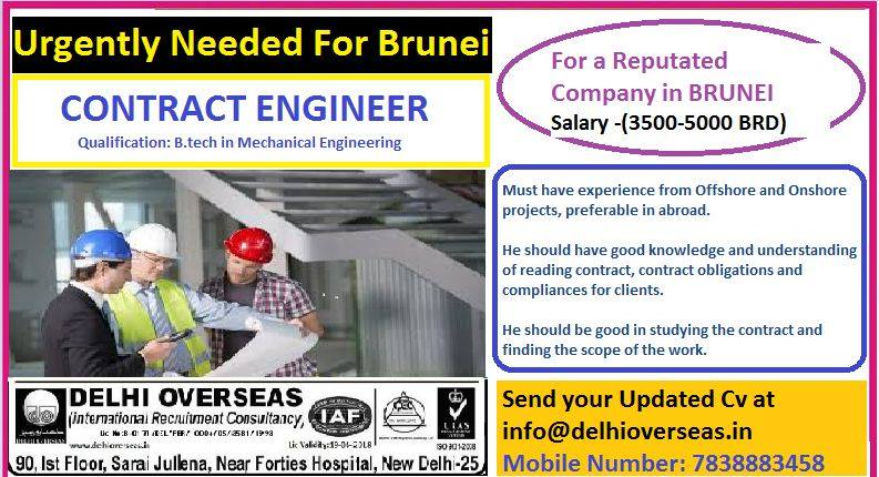 Brunei Jobs
